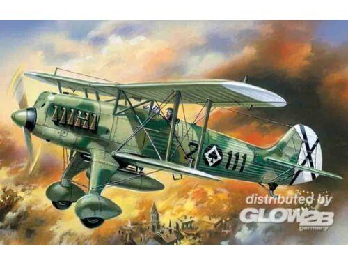 ICM Heinkel He 51 B-0 1:72 (72191)