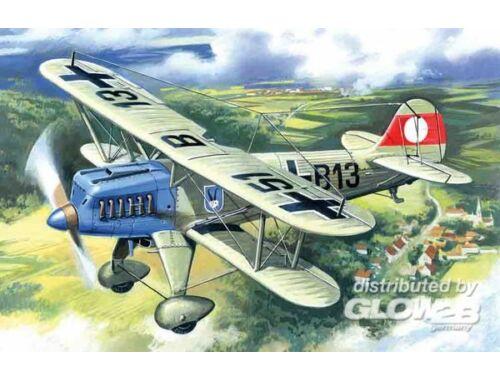 ICM Heinkel He 51A-0 1:72 (72193)