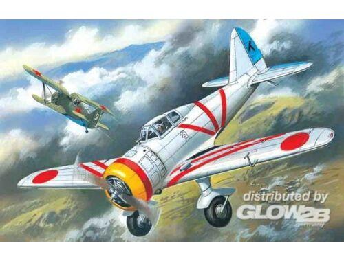 ICM Ki-27a (Type 97) 1:72 (72201)