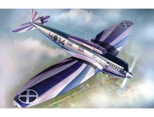 ICM Heinkel He-70 F-2 Spanish Air Force 1:72 (72231)