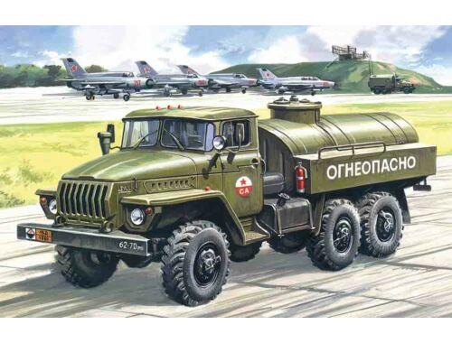 ICM ATZ-5-4320 Tanker trucks 1:72 (72613)