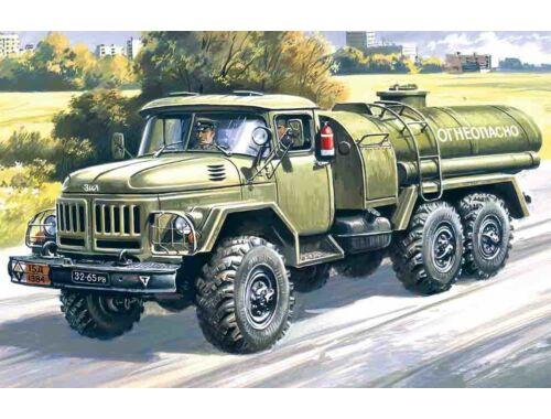 ICM ATZ-4-131 Tanker trucks 1:72 (72813)