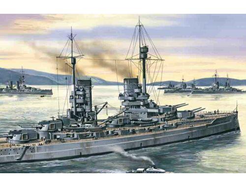 ICM König WWI german Battelship 1:350 (S001)
