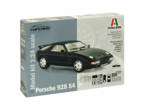 Italeri Porsche 928 S4 1:24 (3656)