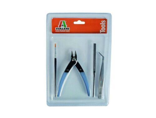 Italeri Tools Set (50830)