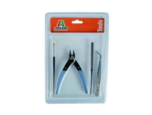 Italeri Tools Set (50830)
