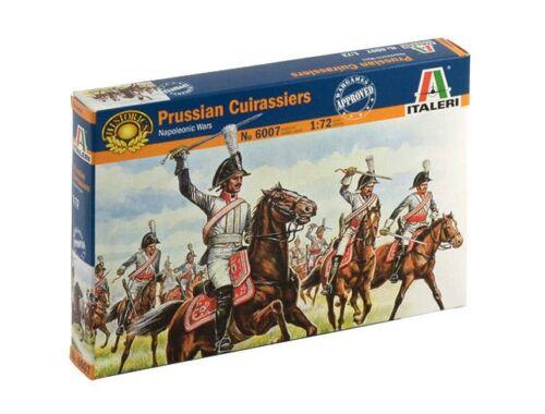 Italeri Prussian Cuirassiers - Napoleonic wars 1:72 (6007)