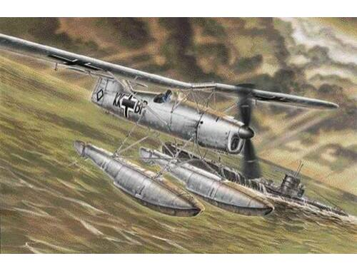 MPM Arado Ar 231 1:48 (48047)
