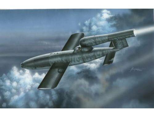 MPM Fieseler Fi-104 A1/Re-4 1:48 (48049)