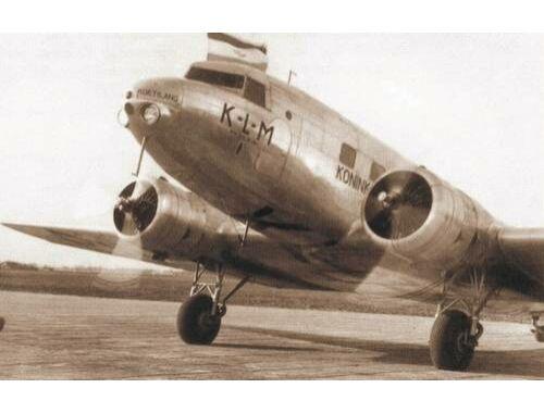 MPM Douglas DC-2 KLM/Luftwaffe 1:72 (72515)