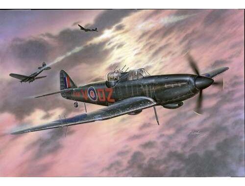 MPM Boulton Paul Defiant Mk. II Night Fighter 1:72 (72519)