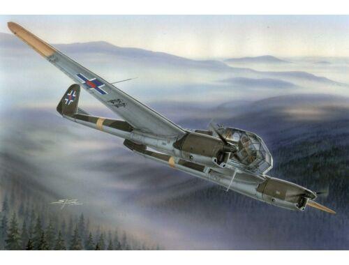 MPM Focke Wulf Fw-189A-2 1:72 (72550)