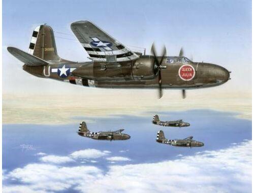 MPM A-20G D-Day Havocs 1:72 (72551)