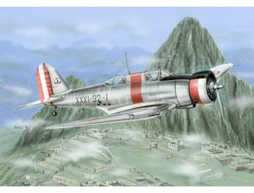 MPM DB-8 Bombers over South America 1:72 (72553)