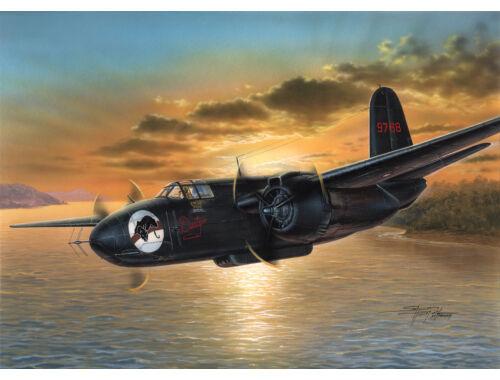 MPM P-70 Nighthawk 1:72 (72565)