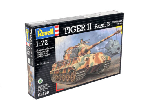 Revell-03129 box image front 1