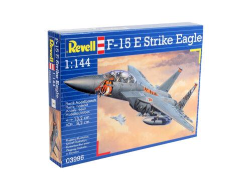 Revell F-15E Strike Eagle 1:144 (3996)