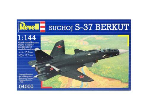 Revell Sukhoj S-37 Berkut 1:144 (4000)
