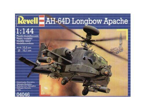 Revell AH-64D Longbow Apache 1:144 (4046)