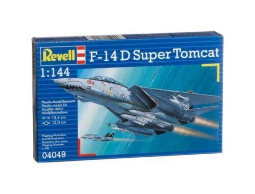 Revell F-14D Super Tomcat 1:144 (4049)
