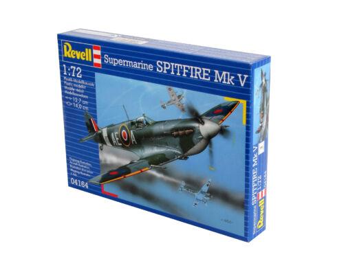 Revell Supermarine Spitfire Mk V 1:72 (4164)