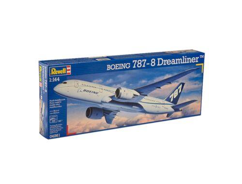 Revell Boeing 787-8 Dreamliner 1:144 (4261)