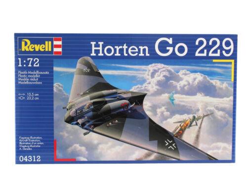 Revell Horten Go 229 1:72 (4312)
