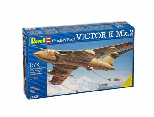 Revell Handley Page Victor K.2 1:72 (4326)