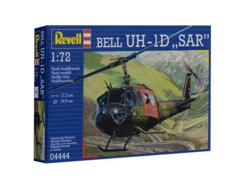 Revell Bell UH-1D 'SAR' 1:72 (4444)