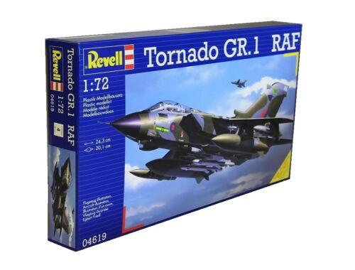 Revell Tornado GR.1 RAF 1:72 (4619)
