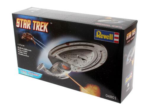 Revell Star Trek U.S.S. Voyager (4801)
