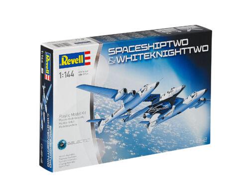 Revell Spaceshiptwo