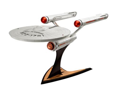 Revell Star Trek U.S.S. Enterprise NCC-1701 1:600 (4880)