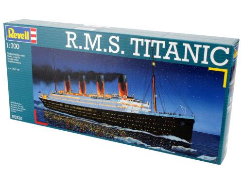 Revell R.M.S. Titanic 1:700 (5210)