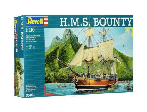 Revell H.M.S. Bounty 1:100 (5404)