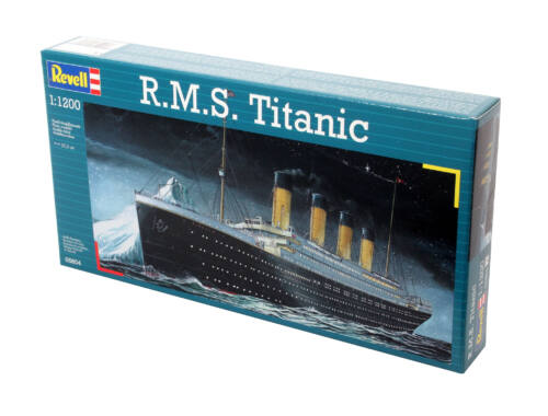Revell R.M.S. Titanic 1:1200 (5804)