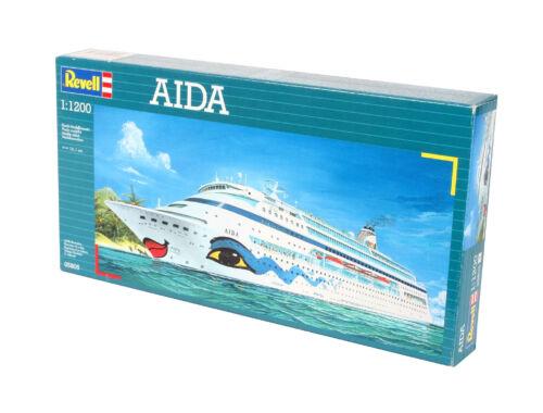 Revell AIDA 1:1200 (5805)