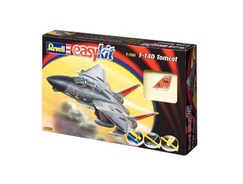 Revell EasyKit F-14D Tomcat 1:100 (6623)