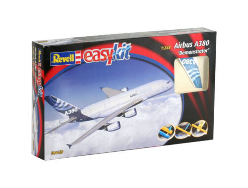 Revell EasyKit Airbus A380 'Demonstrator' 1:288 (6640)