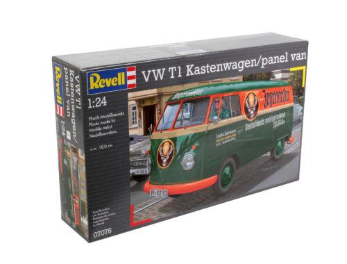 Revell VW T1 Transporter 1:24 (7076)
