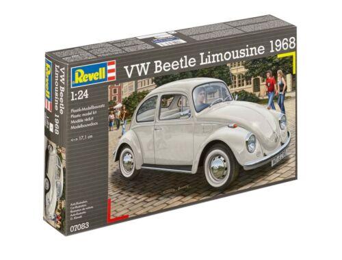 Revell VW Beetle Limousine 1968 1:24 (7083)