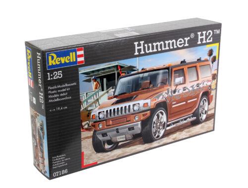 Revell Hummer H2 1:25 (7186)