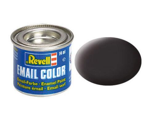 Revell Kátrányfekete /matt/ 06 (32106)