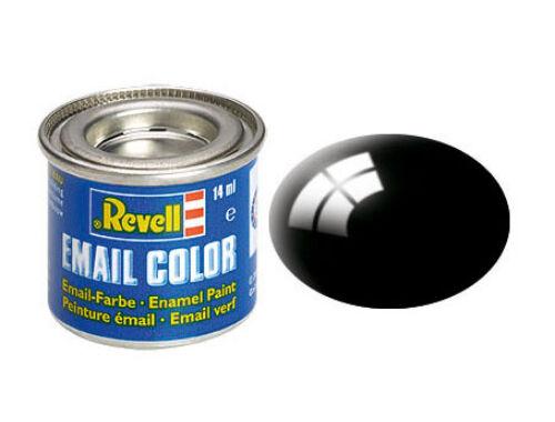 Revell Fekete /fényes/ 07 (32107)