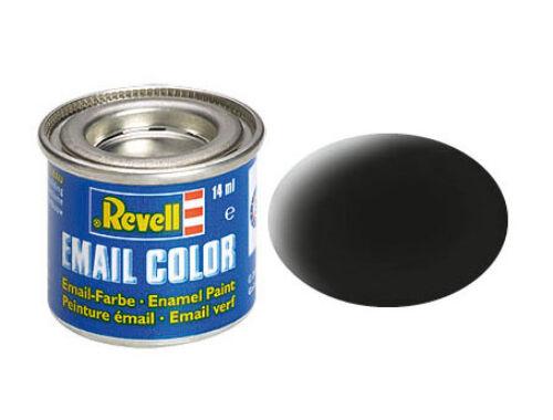 Revell Fekete /matt/ 08 (32108)