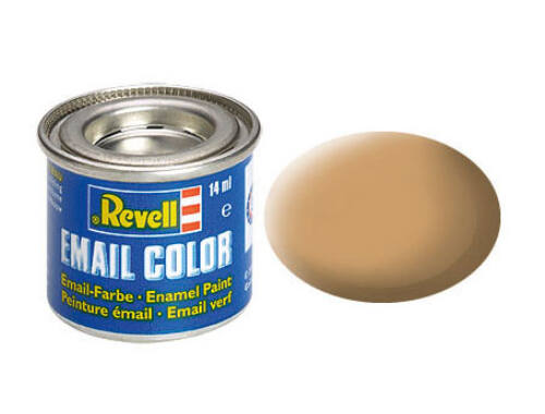 Revell Afrika barna /matt/ 17 (32117)
