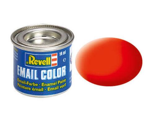 Revell Világosnarancs /matt/ 25 (32125)