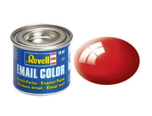 Revell Tűzpiros /fényes/ 31 (32131)