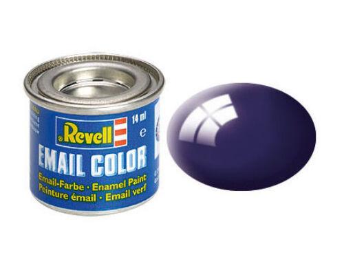 Revell Éjkék /fényes/ 54 (32154)