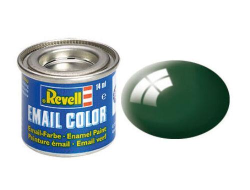 Revell Mohazöld /fényes/ 62 (32162)